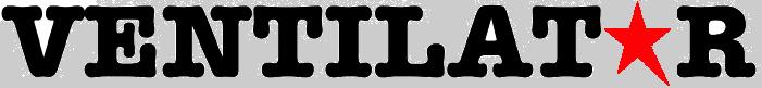 VENTILATOR Logo